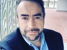 Marc van der Linden is na 'relatietrauma' weer verliefd