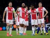 Ajax in februari al klaar in Europa na pijnlijke uitschakeling door Getafe