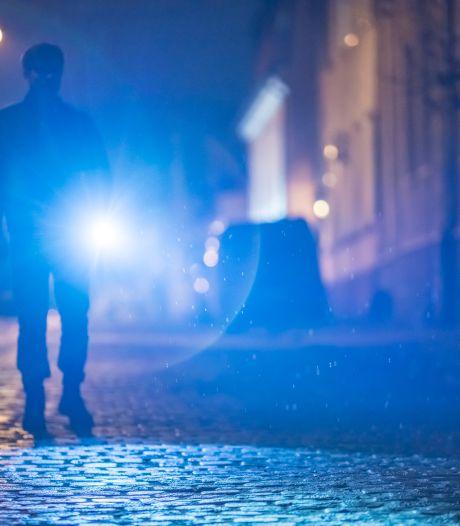 Coronafeestje beëindigd in Etten-Leur, acht boetes uitgedeeld