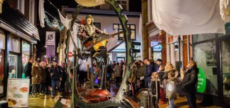 Tijdgenoten Dickens en Verne stelen de show in Steenwijk