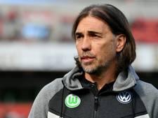 Spelers Wolfsburg moeten vaker tandenpoetsen van trainer