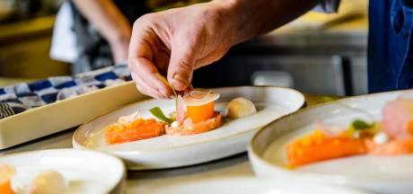Ludieke start van nieuw restaurant Flicka op plek van 'Sientje' aan Berm in Kerkdriel