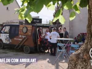 """""""C'est l'occaz"""": un bar-truck itinérant pour recréer le lien social"""