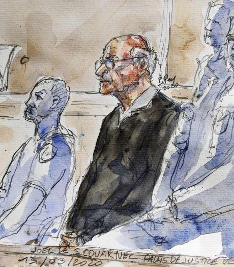Franse 'pedochirurg' gaat 15 jaar de cel in