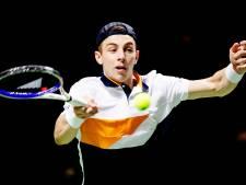 Grand Slam-debuut voor Griekspoor na winst in kwalificatie Australian Open
