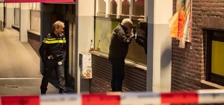 Poging plofkraak op de Uithof Utrecht