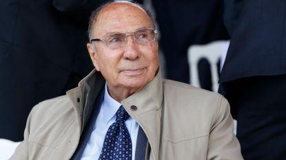 Franse politicus en industrieel Serge Dassault overleden