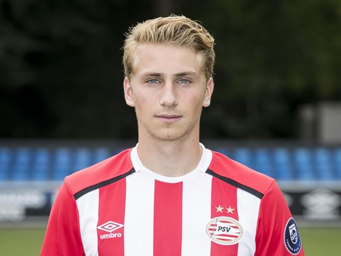 Matthias Verreth.