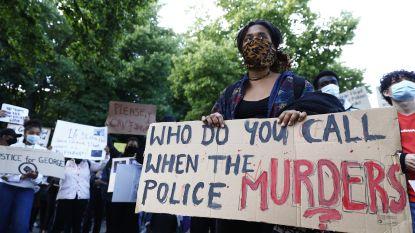 Protest tegen politiegeweld breidt uit in VS: Minnesota zet volledige nationale garde in tegen rellen