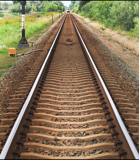Weer treinen tussen Nijmegen en Cuijk na overweg- en seinstoring