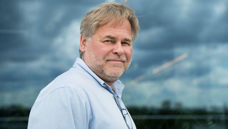 Eugene Kaspersky, de Russische eigenaar van de antivirussoftware die door de Russische geheime dienst gebruikt werd om mee te kijken in de computers van Amerikaanse overheidsdiensten. Het is voorlopig onduidelijk of dit gebeurde met medewerking van Kaspersky.