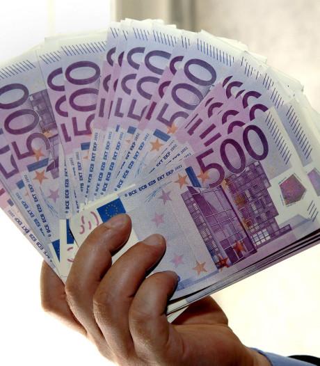 Veenendaalse verdachte 'ligt niet wakker van 90.000 euro'