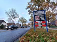 Het Zwolse Oud-Ittersum plaatste zijn eigen 'wijknaambord'. Maar waar komt die naam vandaan?