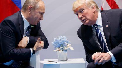 """Amerikaanse Senaatscommissie ziet nog meer bewijzen: """"Rusland mengde zich in verkiezingen"""""""