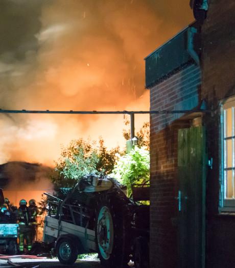 Brandweer heeft moeite  met vinden personeel