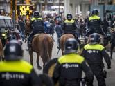 Onrustig weekend dreigt: Zwarte Piet-demonstranten tegenover elkaar in Venlo en Eindhoven