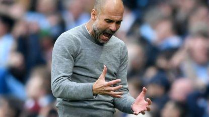 """Onze chef voetbal vindt dat Guardiola iets bovenaards nodig heeft: """"Sexy voetbal zonder climax is ook maar niks"""""""