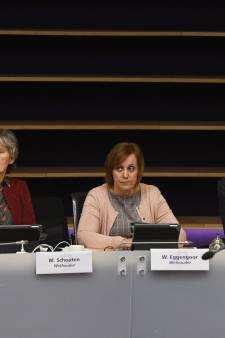Wethouders hadden verboden bijeenkomst en hielden geen afstand, beweert Nieuwegeins raadslid