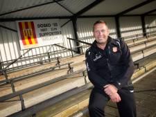 Jos Beerens ook volgend seizoen trainer van RKVV Bergeijk