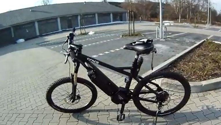 Een speed pedelec, oftewel een opgevoerde elektrische fiets (Illustratiebeeld).