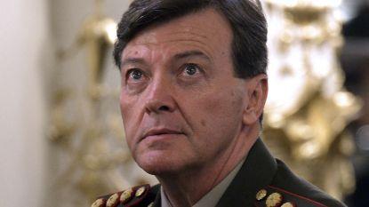 Argentijnse generaal vrijgesproken van misdaden tegen de menselijkheid