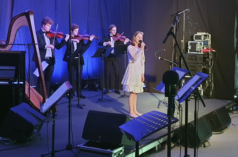 Concert De Wending.