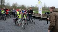 Promofilmpje met 'fietsmob' moet Nijlenaars nog meer doen fietsen