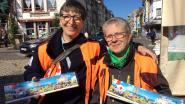 Stickeractie van het Rode Kruis-Tervuren brengt 11.000 euro op