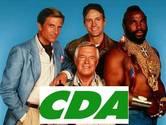 Het CDA rukt als A-Team uit: 'Wij bouwen aan Goirle en Riel'