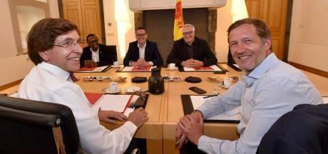 """Elio Di Rupo: """"Aucune porte n'est fermée"""" en Wallonie"""
