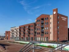 Deze woningen met huur tot 950 euro zijn nog niet eens opgeleverd, maar al razend populair