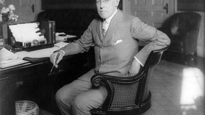 Vermaarde unief Princeton schrapt naam oud-president Woodrow Wilson wegens racisme