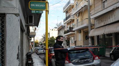 Griekse politie arresteert Syriër met IS-banden na klacht huiselijk geweld