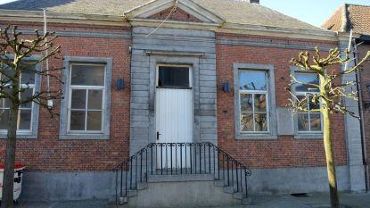 Oud gemeentehuis in erfpacht voor horecazaak