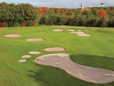 Efteling Golfpark verder onder nieuwe naam: Golfpark De Loonsche Duinen