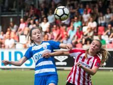 PSV Vrouwen eindigt seizoen als vijfde, Ajax kampioen
