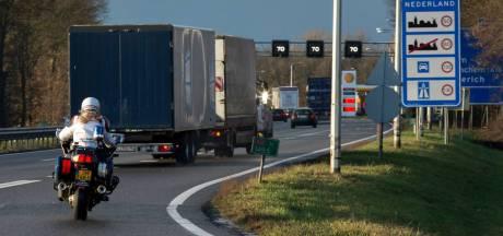 Roemeen die nog drie jaar de cel in moet opgepakt bij de grens