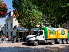 Primeur voor Utrecht: Heineken gaat cafés in de binnenstad bevoorraden met kleine biertankwagen