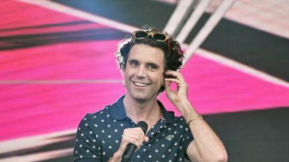 Na vier jaar wachten: Mika brengt in oktober een nieuw muziekalbum uit