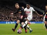 Bergwijn met Spurs onderuit tegen Leipzig