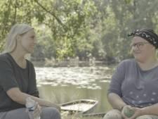 Documentaire over Veda (20) met doodswens maakt veel reacties los: 'Dapper, heftig, verdrietig...'