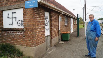Rustigste station van West-Vlaanderen ligt in... Aarsele
