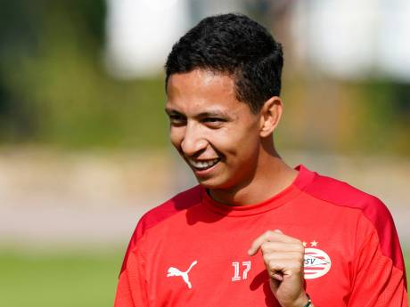 Mauro Júnior wil zijn ervaring nu gaan verzilveren bij PSV: 'Dit is mijn type spel'