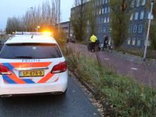 Twee gewonden bij botsing bij Hoornbrug in Rijswijk