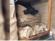 Douane vindt 1435 kilo coke in container met Colombiaanse cacao