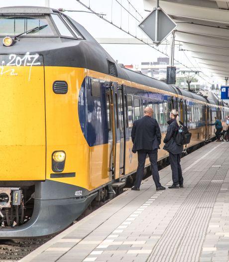 Treinverkeer tussen Zwolle en Deventer komt weer op gang na aanrijding