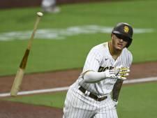 'Slam' Diego Padres evenaart 125 jaar oud honkbalrecord
