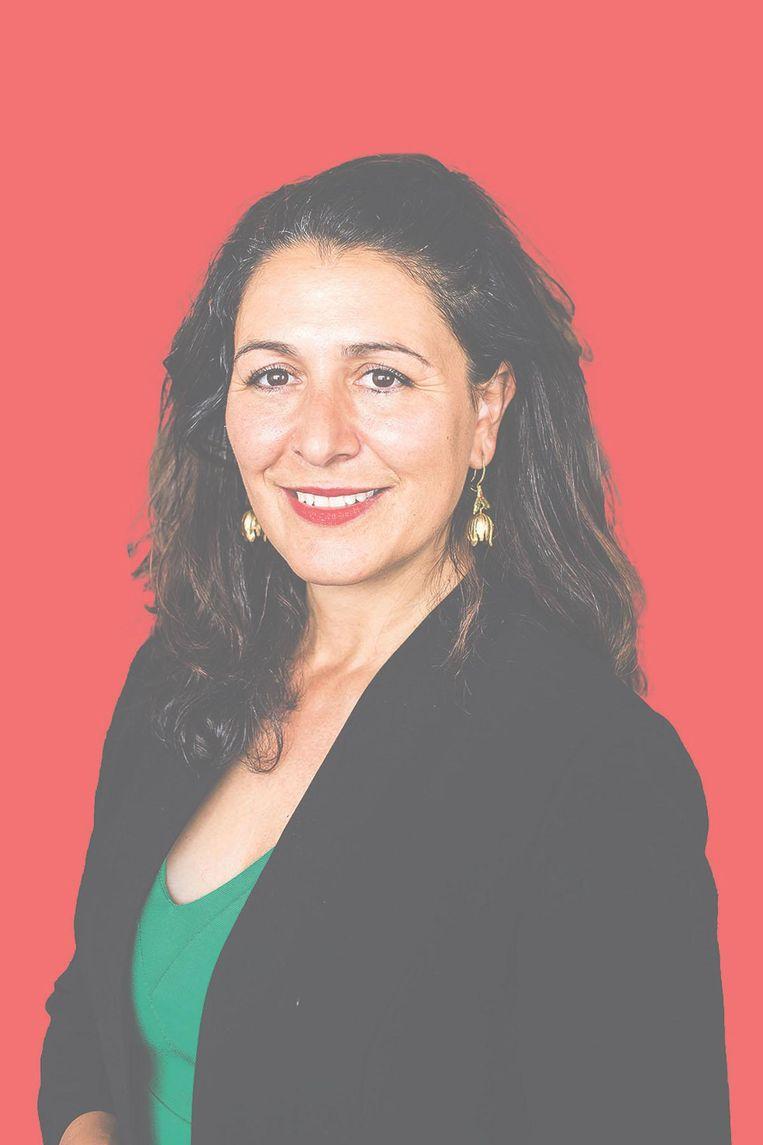 Wethouder van Cultuur Touria Meliani benoemt de Raad van Toezicht nu zelf. Beeld Eva Plevier
