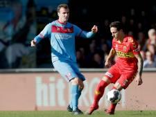 FC Twente treft Go Ahead Eagles, Heracles tegen Dordrecht in tweede ronde KNVB-beker