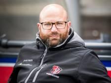OJC-trainer Vecht verkast naar FC Utrecht